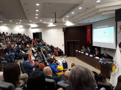 05.12.2017- GİRİŞİMCİLİK ZİRVESİ- TOPLANTISI